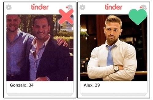 Text guys best for tinder profile BEST Tinder