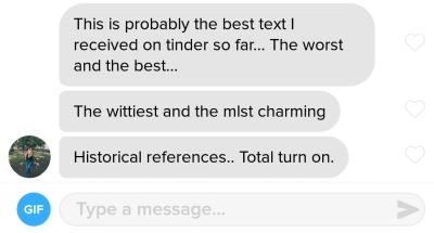 topp dating app Tinder