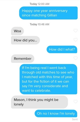 ice breaker questions tinder