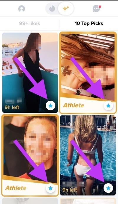 Tinder Top Picks 101 — Expert Explains The Features Secrets