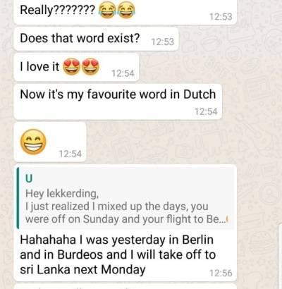 Read my girlfriends text messages