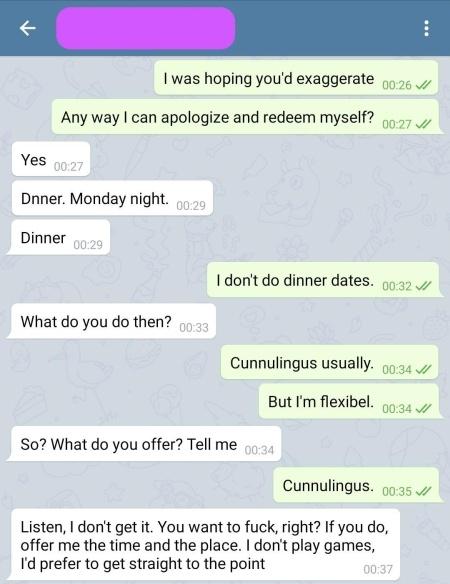 Free milf texting