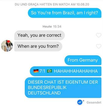 Europe tinder dating The Best