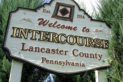 Intercourse Pennsylvania